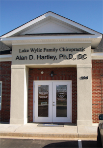 Lake Wylie Family Chiropractic